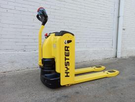 HYSTER P1.8 AC