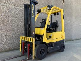 HYSTER H18FT