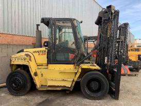 HYSTER H8.00XM-6