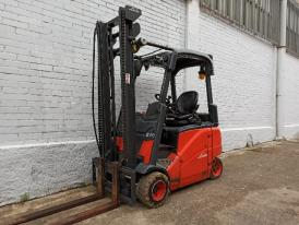 LINDE E20PH DRIVE-IN